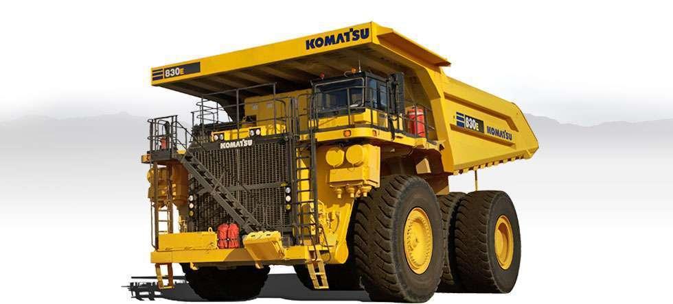 komatsu service manual online download komatsu 830e haul truck dump rh komatsumanual net bell dump truck manual cat articulated dump truck manual