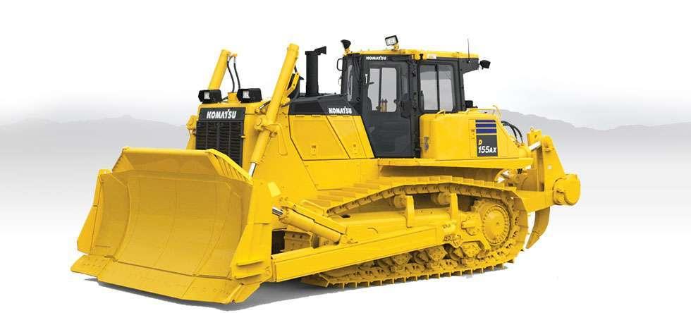 Komatsu D155 Bulldozer Service Manual Download Komatsu Service Manual Online Download