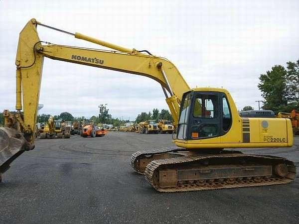 Komatsu Pc220lc6 Excavator Service Manual Download. Komatsu Pc220lc6 Excavator Service Manual Download Online. Wiring. Komatsu Pc220lc Wiring Diagram At Scoala.co