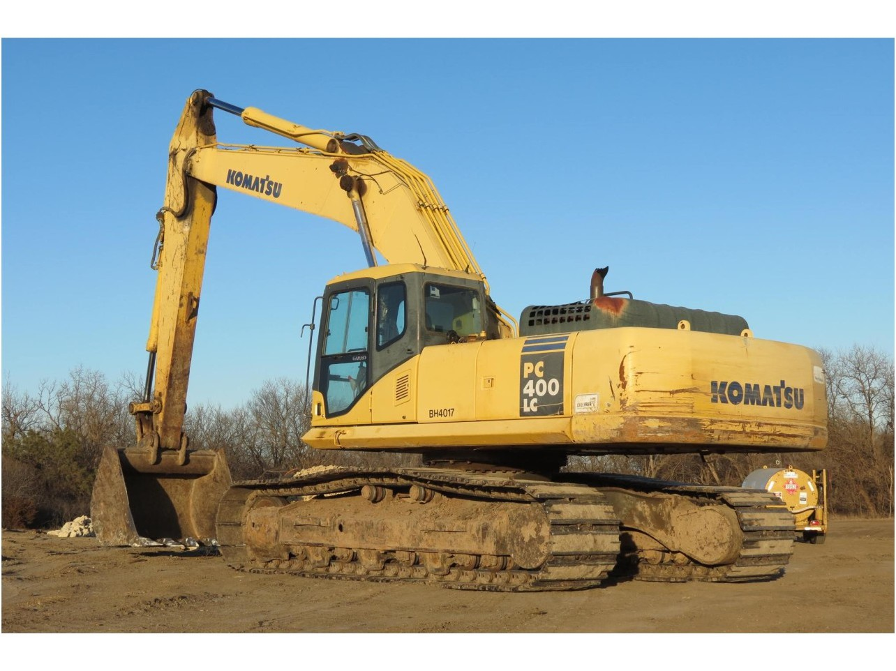 Komatsu Excavator PC400-7 PC400LC-7 Master Shop Service Manual Download -  Komatsu Service Manual Online Download